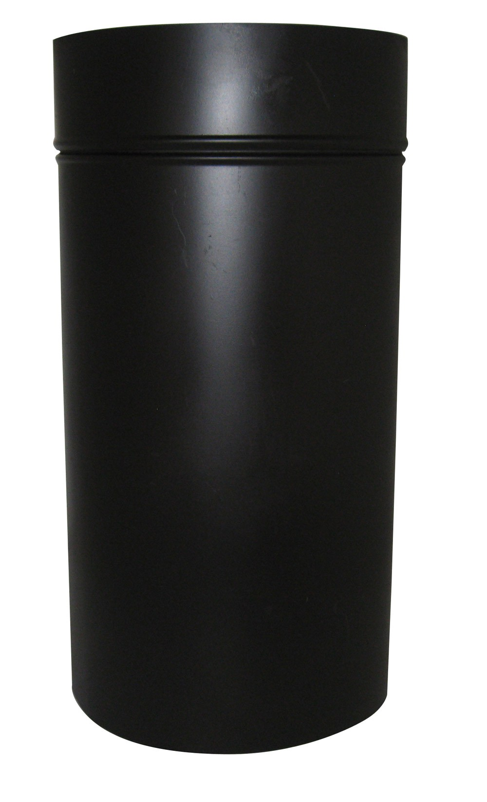 Black Chimney Adapter