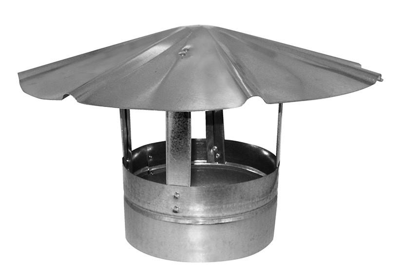 Stainless Steel Chimney Cap Southwark Metal Mfg Co