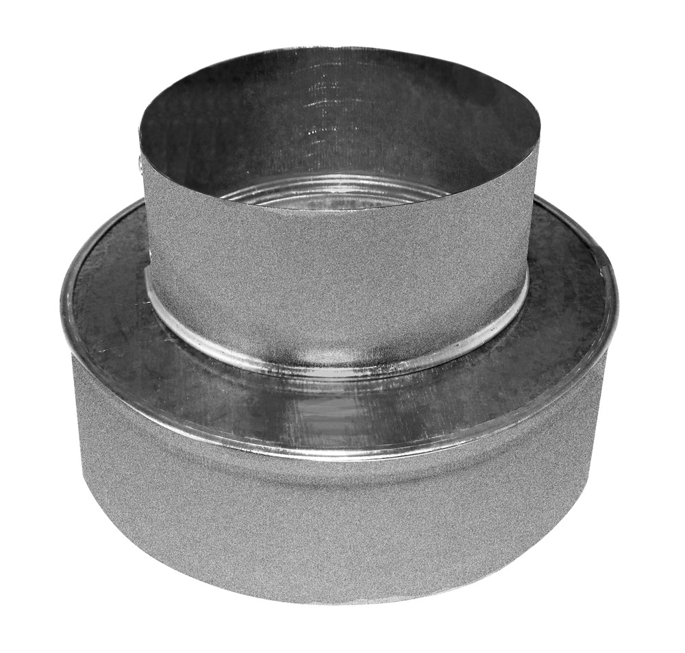Reducer (2pc, No Crimp)