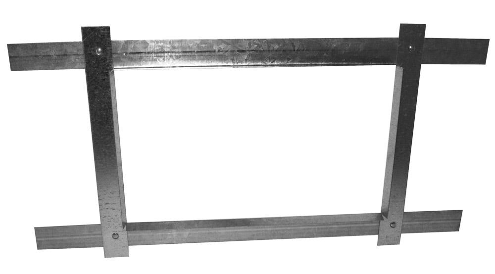 Return Air Frame Southwark Metal Mfg Co