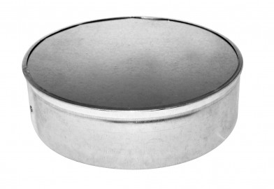 Aluminum Tee Cap Southwark Metal Mfg Co