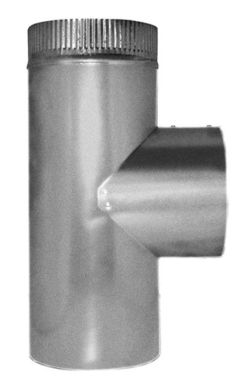 Aluminum Tee Southwark Metal Mfg Co