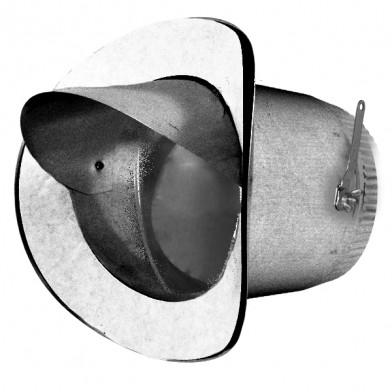 ATSDRP-Airtite-Round-Pipe-Takeoff-w-Scoop-&-Damper