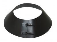 Black Trim Collar