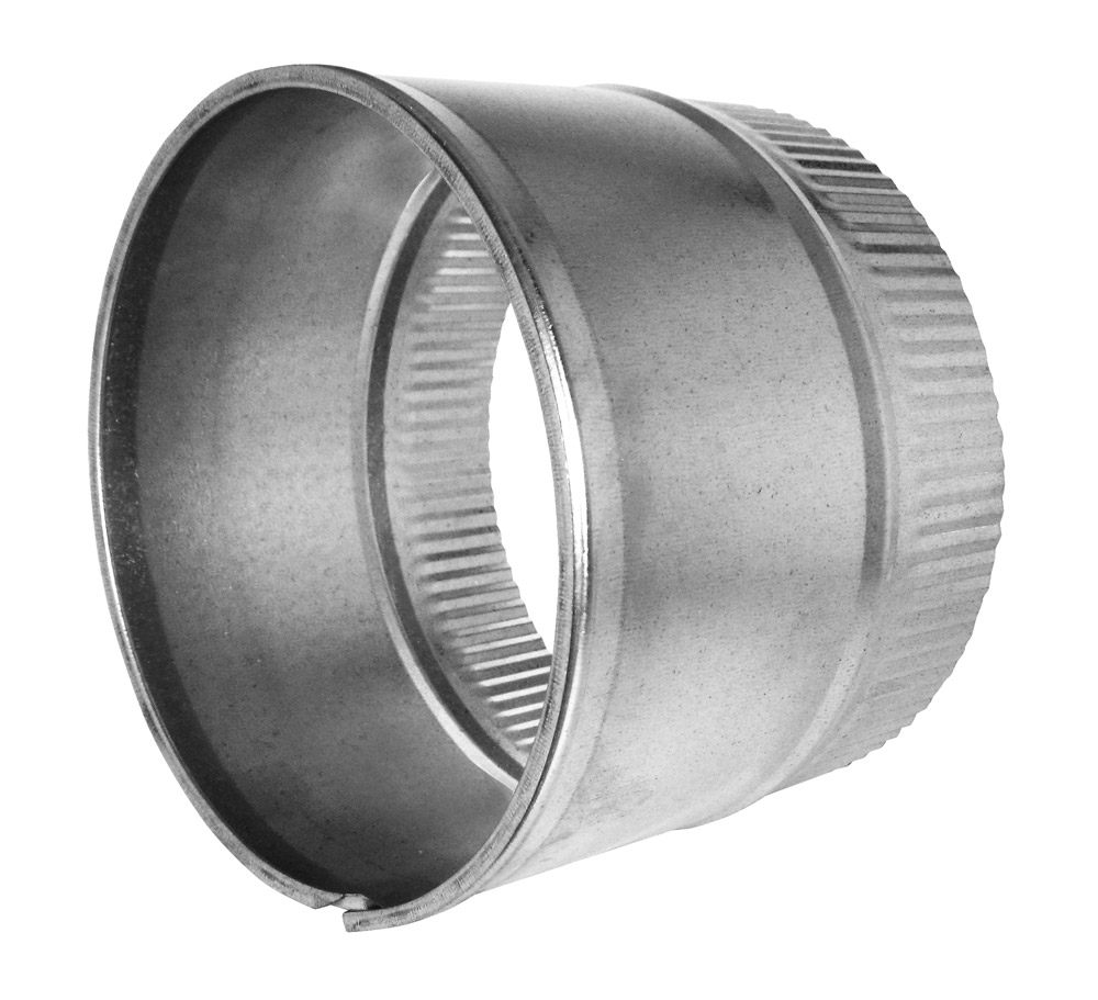 Spin Collar for Metal