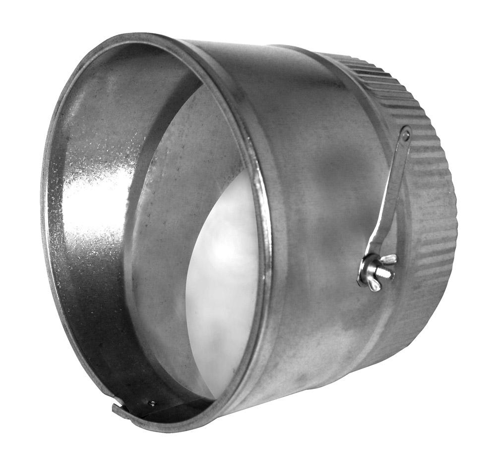 Spin Collar for Metal w/ Damper
