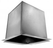 Square Diffuser Box